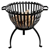 Esschert Design FF102 Tulip Fire Basket For Sale