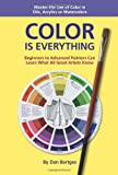 Color Is Everything, Dan Bartges, 1892538369