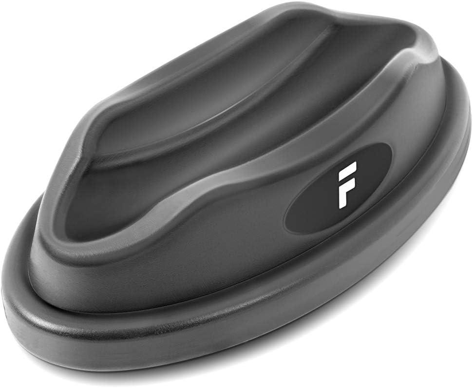 Fitfiu Fitness ROB-10 - Rodillo para bicicleta plegable con resistencia magnética, ciclismo indoor compatible con ruedas de 26 a 29 pulgadas para ...