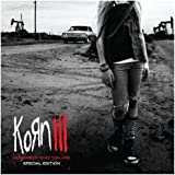 Korn III - Remember Who You Are (Special Edition)(CD/DVD)