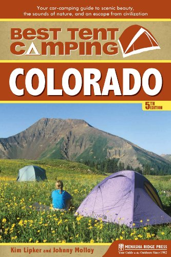 Campgrounds In Colorados