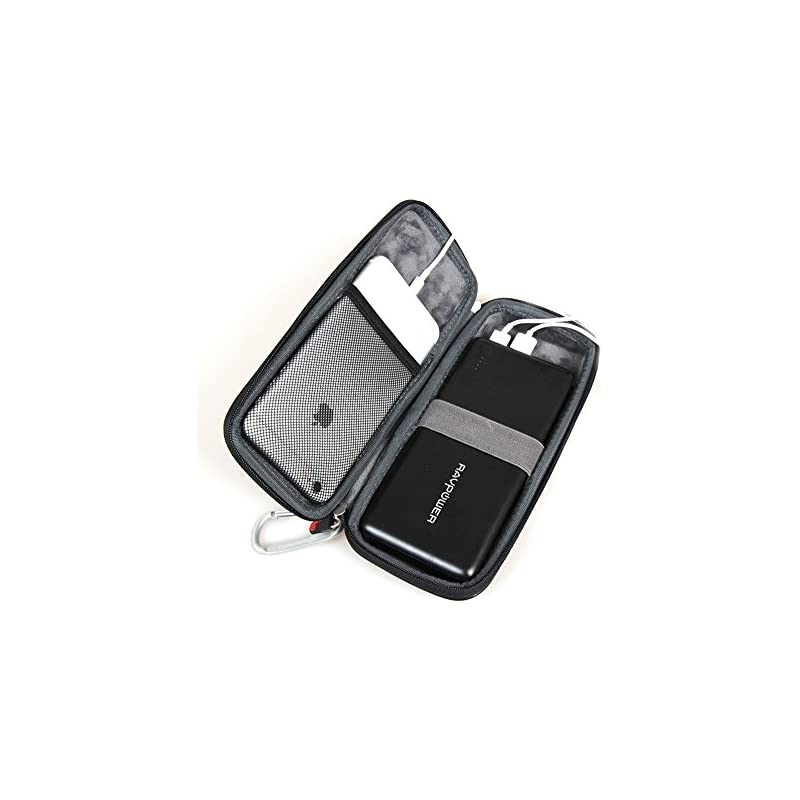 Hermitshell Travel Case Fits Portable Ch