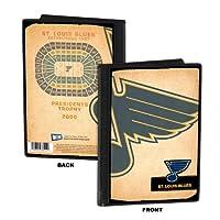 NHL St Louis Blues Mini Photo Album