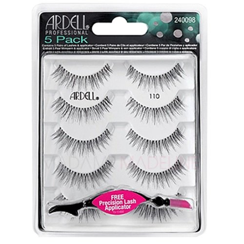 51-e5-g4U8L 5 Pack #110 Lashes