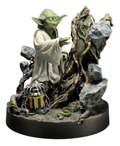 with Yoda Action Figures design