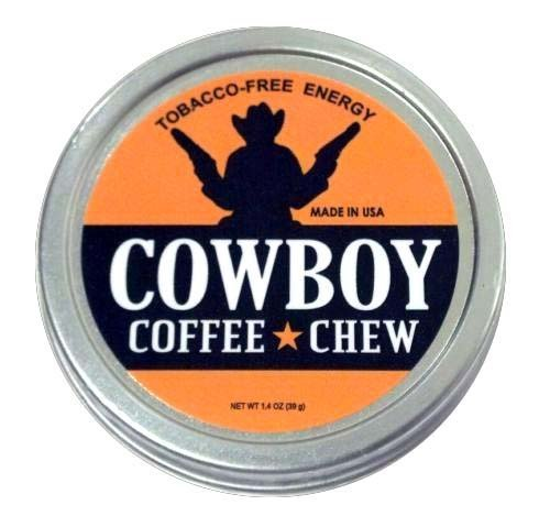 Cowboy-Coffee-Chew-Pack-of-1-Quit-Chewing-Tin-Can-Non-Tobacco-Nicotine-Free-Smokeless-Alternative-to-Dip-Snuff-Snus-Leaf-Pouch