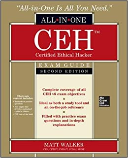 Ceh certified ethical hacker all in one exam guide livros na ceh certified ethical hacker all in one exam guide livros na amazon brasil 9780071836487 fandeluxe Choice Image