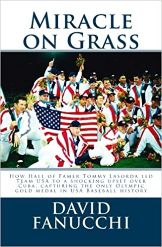 Miracle on Grass: How Hall of Famer Tommy Lasorda led Team USA to a