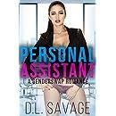 Personal Assistant: A Genderswap Romance