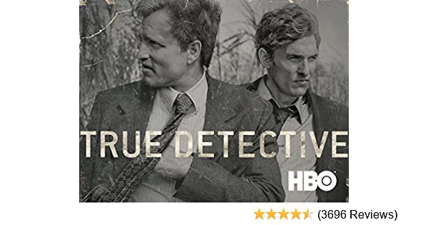 fc50f07585c Amazon.com  Watch True Detective  Season 1