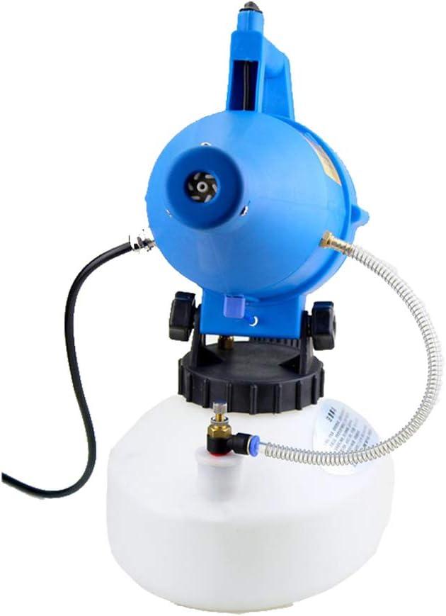 DUWIN 7 L Elettrico ULV Fogger Portatile Ultra Low atomizzatore polverizzatori Large Area Adatta per Interni ed Esterni pubblica
