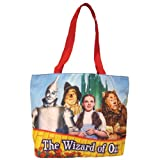 Westland Giftware Polyester Tote Bag, 12.5-Inch by 17-Inch, The Wizard of Oz
