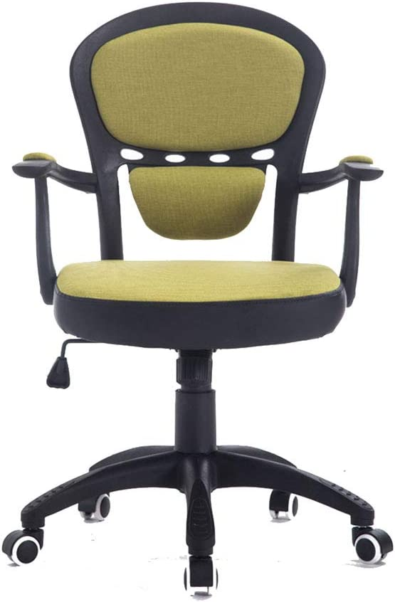 家/オフィス/研究室の持ち上がる回転椅子の事務机の椅子学生のためのコンピュータ調査の椅子