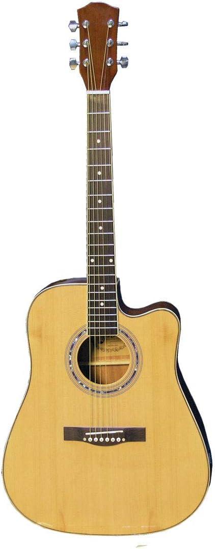 guitarra acústica Alicante electrificada