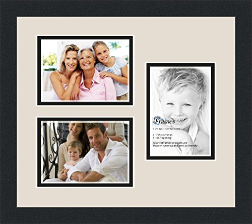 Frames Double Multimat 390 754 89 FRBW26079 Collage Double product image