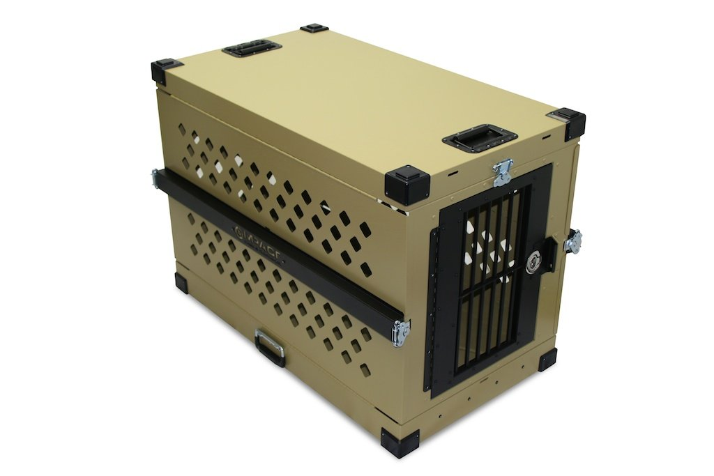 Grain Valley Folding/Collapsible Crate