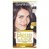 Garnier Belle Colour Intense Dark Brown 3