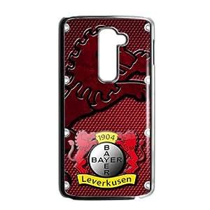 1904 Bayer Leverkusen Brand New And Custom Hard Case Cover Protector For LG G2