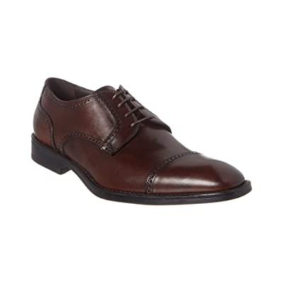 Bruno Magli Lansdale Dark Brown 8.5: Shoes