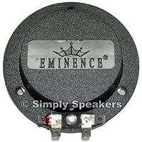 Eminence Speaker Replacement Diaphragm D-101-16