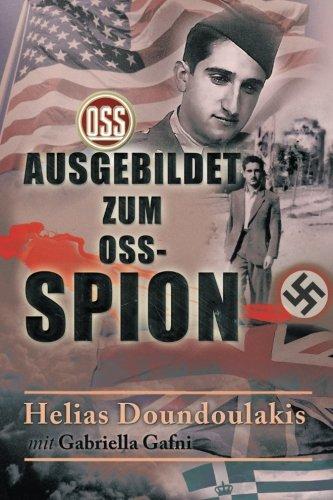 Ausgebildet zum OSS-Spion