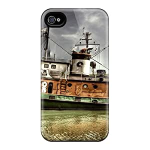 Iphone 6 Cases Slim [ultra Fit] The Boat Protective Cases Covers
