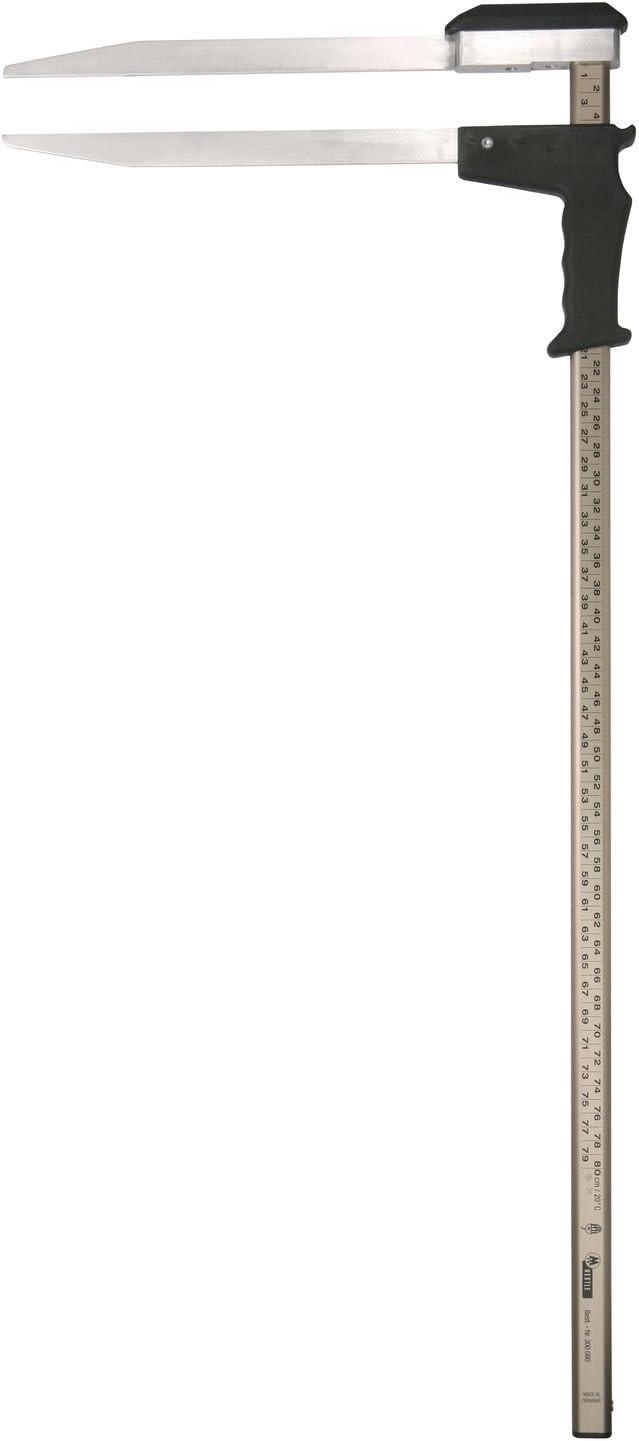 poids 900/g 1/pi/èce NESTLE messk luppe For/êt Meister calibr/é Plage de mesure 60/cm 20002001