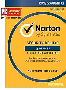 by SymantecPlatform:Windows 10 /  8, Mac OS X(3567)Buy new: $79.99$39.2335 used & newfrom$29.99