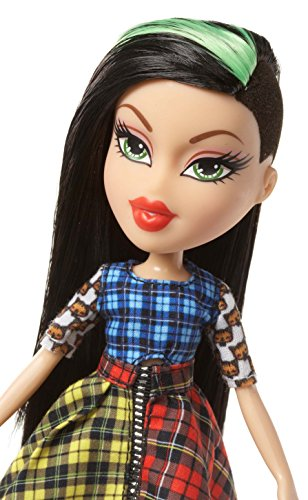 Bratz Hello My Name Is Jade Doll - Import It All
