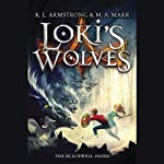 Loki's Wolves | K. L. Armstrong,M. A. Marr