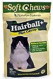Hairball Plus Catnip – 50 count Soft Chews, My Pet Supplies