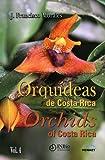 img - for Orqu deas de Costa Rica / Orchids of Costa Rica. Vol. 4 book / textbook / text book