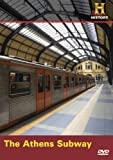 Modern Marvels: The Athens Subway