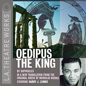 Oedipus the King Performance