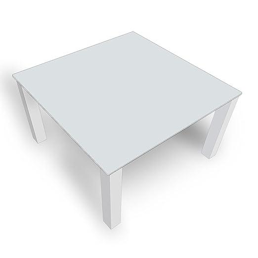 Deko Cristal Mesa Monótono gris FMK de 56 – 072 45 cm de altura ...