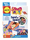 : Sand Art - Sand In Space