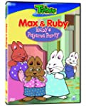 Max & Ruby  Ruby's Pajama Party