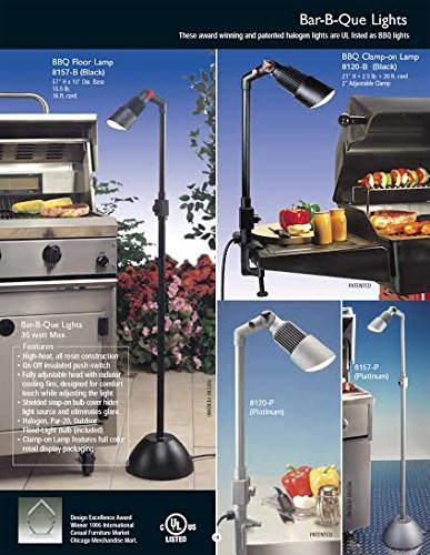 Olympia Outdoor Lamps - 2