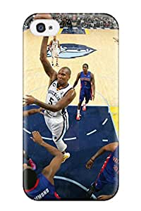Mary P. Sanders's Shop memphis grizzlies nba basketball (20) NBA Sports & Colleges colorful iPhone 4/4s cases