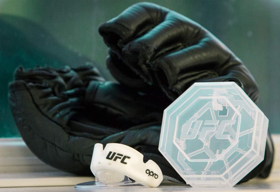 BJJ Prot/ège-dents OPRO UFC pour UFC Boxe et autres sports de combat MMA