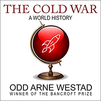 Amazon the cold war a world history audible audio edition the cold war a world history gumiabroncs Gallery