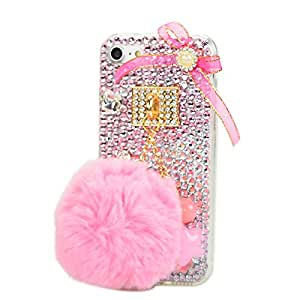 iphone6splusluxurious171023 - 1 Ball Hase Pompons Stern ...