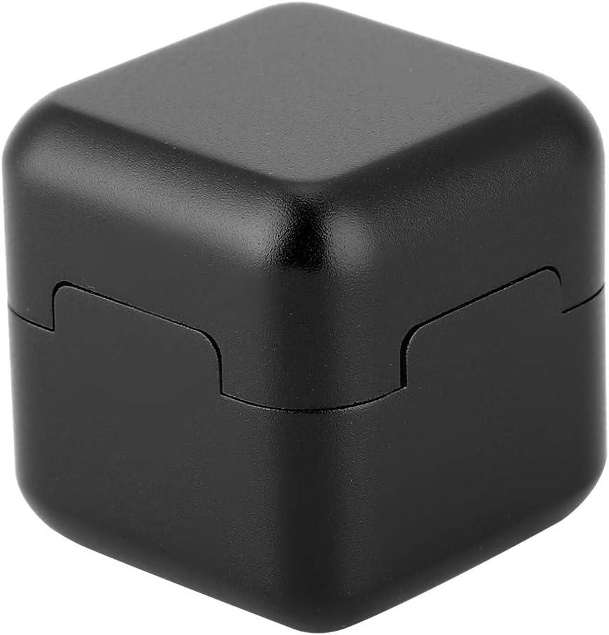 Alomejor Titular de Tiza de Aluminio portátil Mini Cue Tip Billar ...