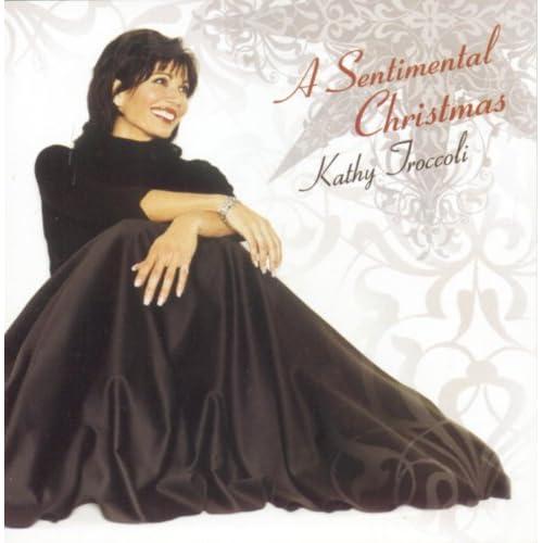 Kathy Troccoli - A Sentimental Christmas (1999)
