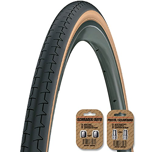 michelin bicycle tires 700c x 23 - 9