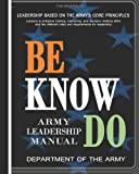 Be, Know, Do, Department of the Army, 1463511043