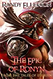 The Epic of Ronyn (The Tales of Llurien Book 2)