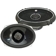 JBL GTO928 6-Inch x 9-Inch 2-Way Loudspeaker