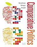 img - for Introduction to Comparative Politics: Political Challenges and Changing Agendas book / textbook / text book