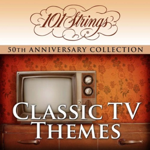 Theme From High Chaparral ()